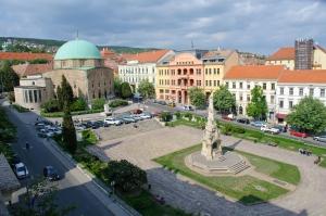 Kis Zseni Iskola - Pécs