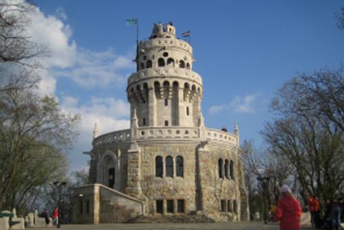 Kis Zseni Iskola - Budapest, XII. kerület