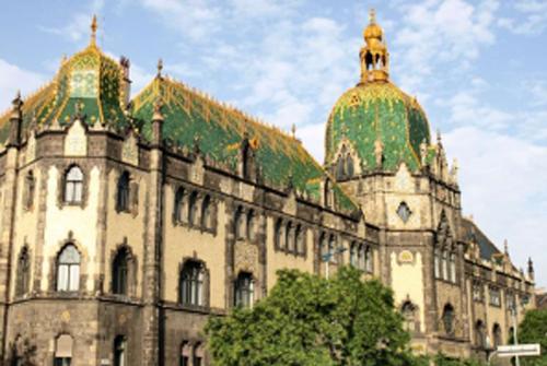 Kis Zseni Iskola - Budapest, IX. kerület