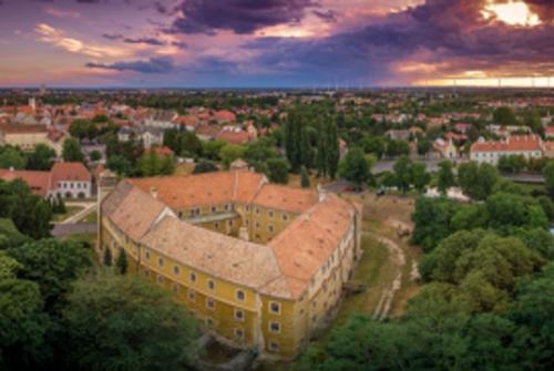 Kis Zseni Iskola - Mosonmagyaróvár