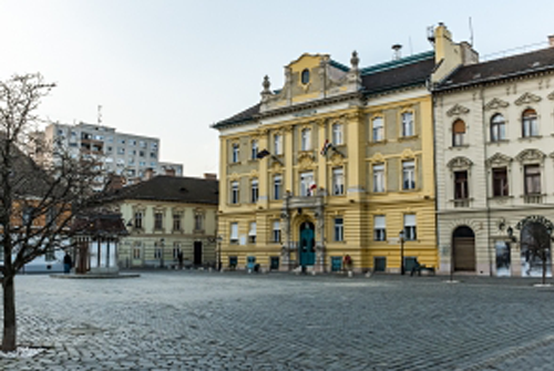 Kis Zseni Iskola - Budapest, Óbuda