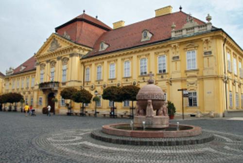 Kis Zseni Iskola - Székesfehérvár