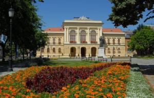 Kis Zseni Iskola - Szentes