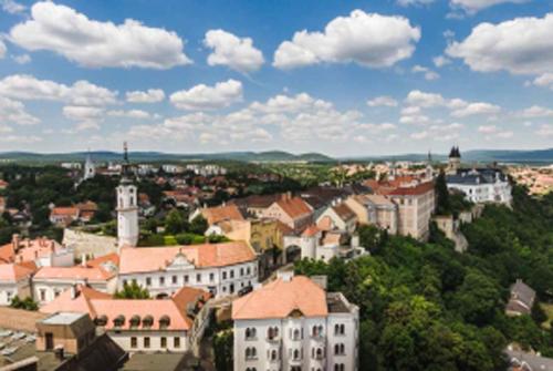 Kis Zseni Iskola - Veszprém